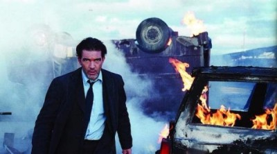 "Home Video: Antonio Banderas Unleashes His ""Acts Of Vengeance"" in November!"