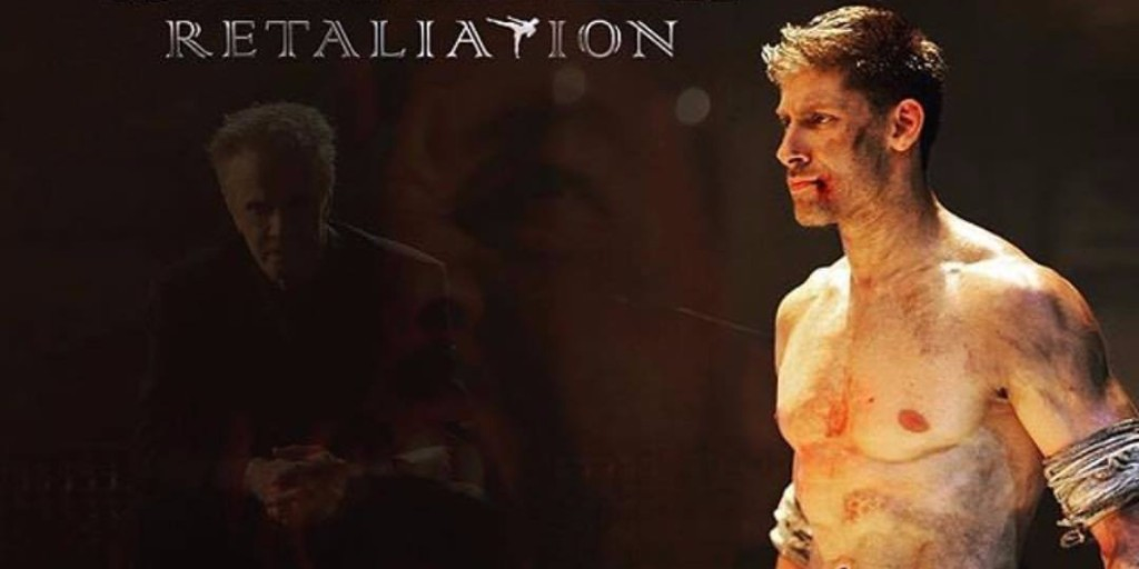 """Kickboxer: Retaliation"" is Set for the Knockout in January!"