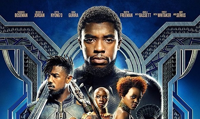 """Trailer: The New Promo for """"Marvel's Black Panther"""" is Truly Epic!"""