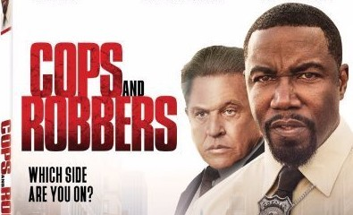 "Home Video: Michael Jai White and ""Rampage"" Jackson Face Off  in ""Cops And Robbers"" this December"