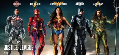 "Warner Bros. Releases the Running Time and Rating for ""Justice League"" Along with Sequel Talk"