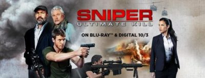 "Review: This Time, Weapons Change the Game in the Explosive ""Sniper: Ultimate Kill"""