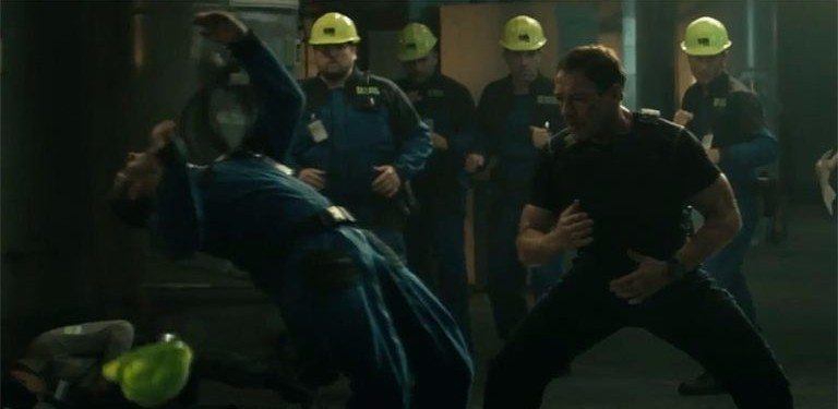 """Trailer: JCVD Plays JCVD Playing """"Jean-Claude Van Johnson"""" in Amazon's New Action-Comedy Series"""