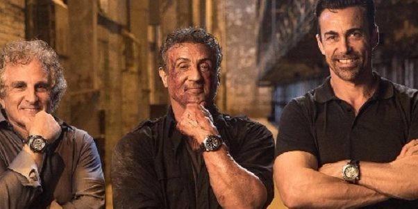 """Bloodsport"" and ""John Wick"" Star Daniel Bernhardt Joins Stallone in ""Escape Plan 3"""