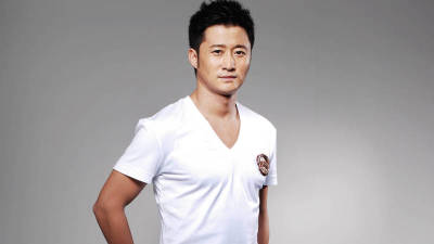"""Vin Diesel and """"Wolf Warrior"""" Star Wu Jing are Working on Something """"Special!"""""""