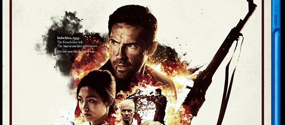 "Home Video: Scott Adkin's Brutal Action Epic ""Savage Dog"" Lands on Blu-Ray in November"