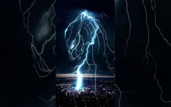 "A New Motion Poster for ""The Predator"" Brings the Electricity!"