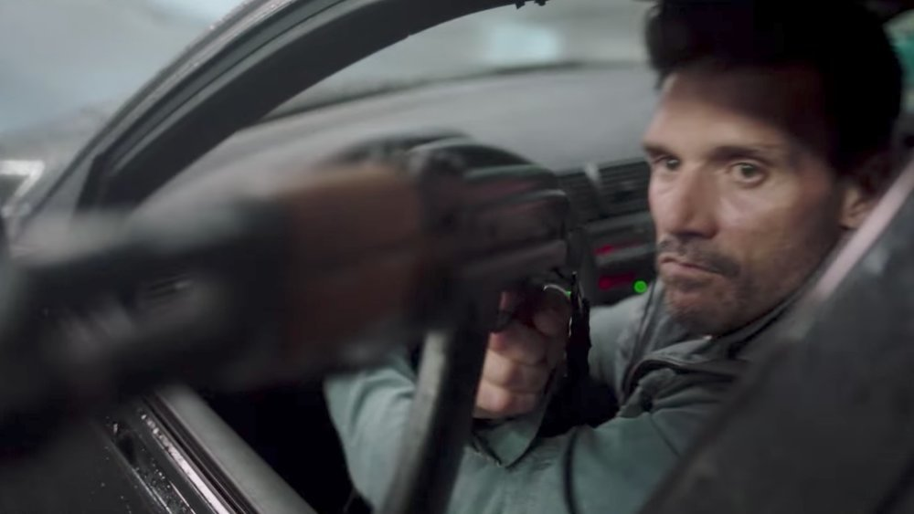 "Review: Frank Grillo is On a High-Octane Mission in the Exhilarating Action-Thriller ""Wheelman"""