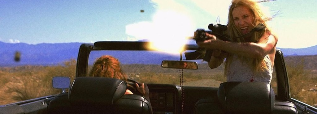 """Review: """"Escape From Ensenada"""" Throws Back to the Glory Days of Blistering VHS Action!"""