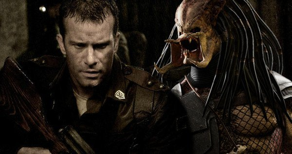 "Thomas Jane Updates Us On ""The Predator"""