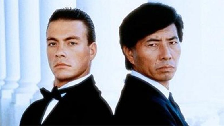 "Home Video: Sho Kosugi and JCVD Kick onto Blu-Ray in the 2-Disc Special Edition of ""Black Eagle"""