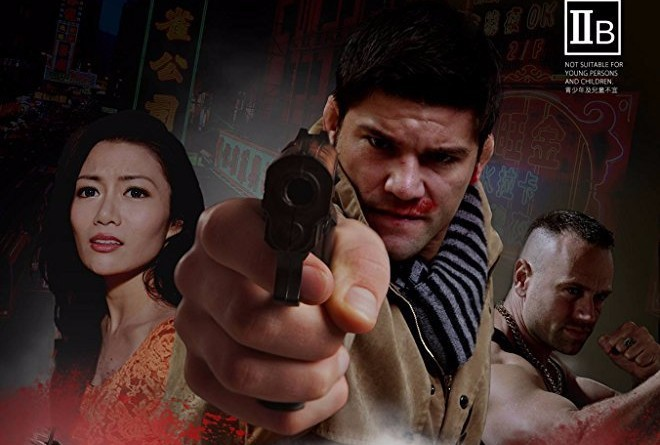 "Review: MMA Champ Josh Thomson is a One Man Strikeforce in ""Fist Of The Dragon"""
