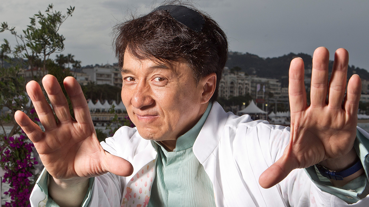 """Jackie Chan Set to Star in the Fantasy Epic """"Knight Of Shadows"""""""