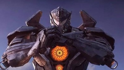 "Trailer: It's Jaeger Action Galore in the New Extended TV Spot for ""Pacific Rim: Uprising"""