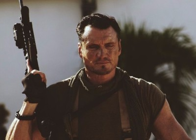 "Trailer: Dolph Lundgren Declares War on the Zombie Apocalypse in ""Dead Trigger"""