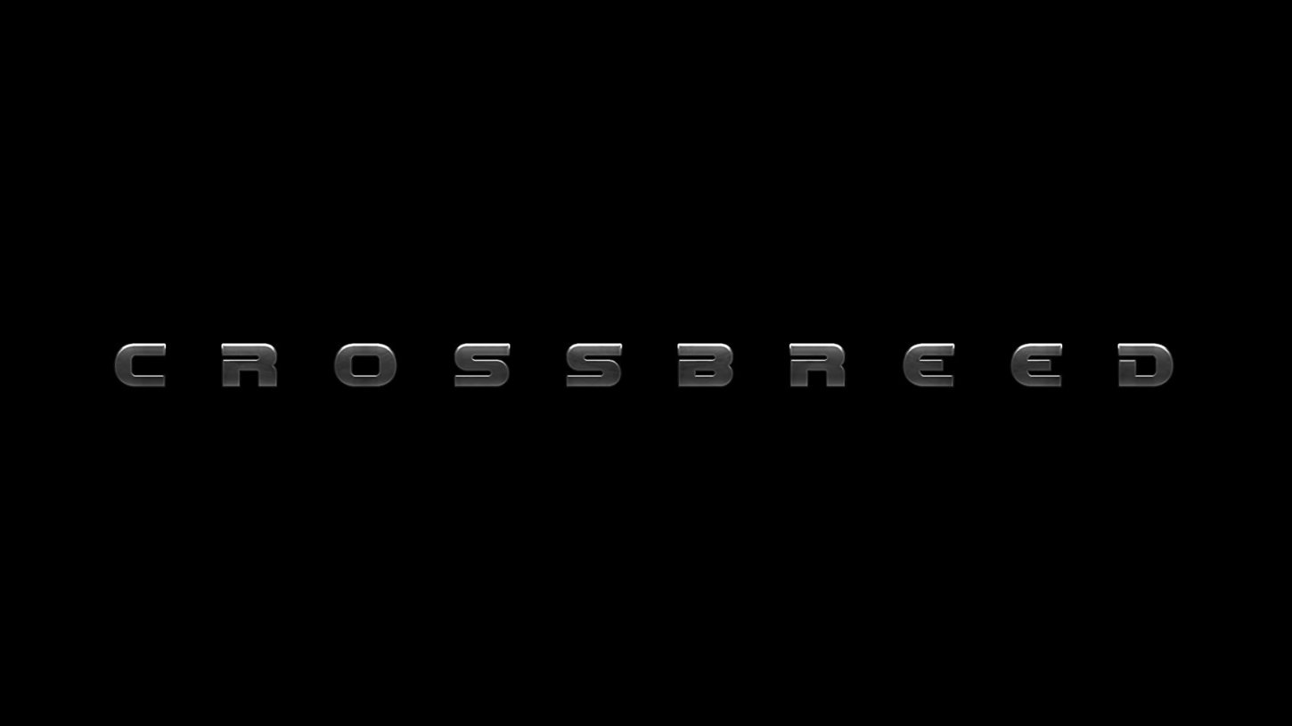 "Trailer: Hell is Unleashed Above the Earth in the Sci-Fi Action-Thriller ""Crossbreed"""
