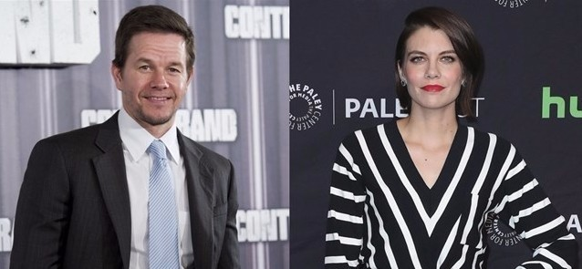 """The Mark Wahlberg and Iko Uwais Action-Thriller """"Mile 22"""" Adds """"The Waling Dead's"""" Lauren Cohan"""