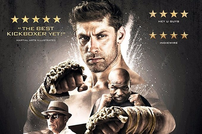 "Home Video: It's Time to Fight Back as""Kickboxer: Retaliation"" Hits the UK Next March!"