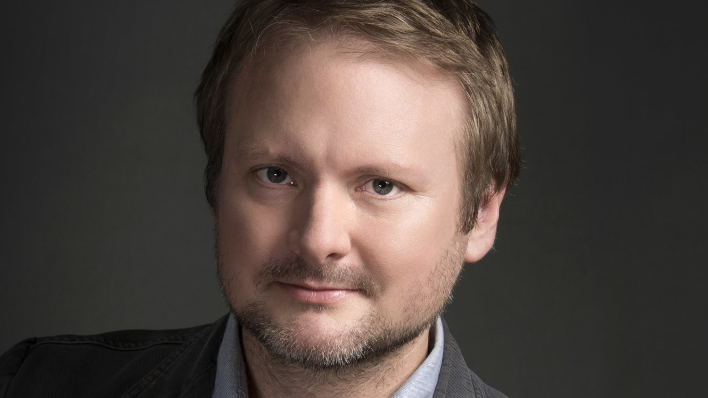 """The Last Jedi"" Helmer Rian Johnson Chosen to Create an All-New ""Star Wars"" Trilogy"