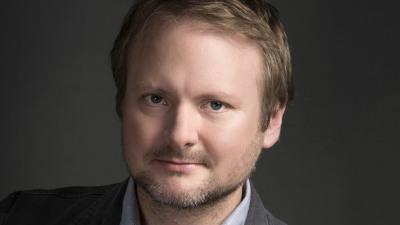 """The Last Jedi"" Helmer Rian Johnson Chosen to Create an All-New ""Star Wars"" Trilogy"