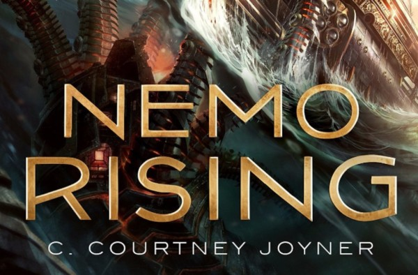 "The New Book ""Nemo Rising"" from Acclaimed Novelist C. Courtney Joyner Releases in December"