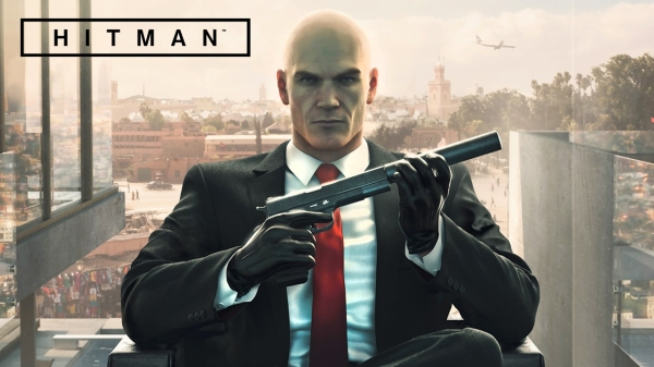"""John Wick"" Creator Developing ""Hitman"" Series for Hulu"