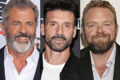 """Frank Grillo and Mel Gibson in Talks for Director Joe Carnahan's """"Boss Level'"""