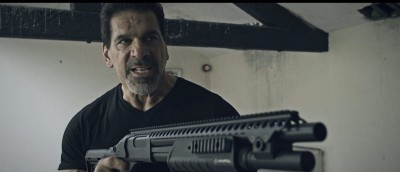 """Review: Lou Ferrigno Delivers """"Instant Death"""" in Director Ara Paiaya's Brutal Action Film"""