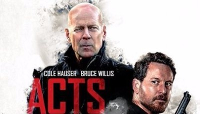 """Trailer: It's Time to Hit Back in the New Bruce Willis Action-Thriller """"Acts Of Violence"""""""