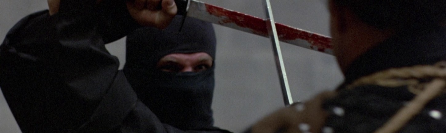"Classic Action: Michael Dudikoff Returns in ""American Ninja 2: The Confrontation"""
