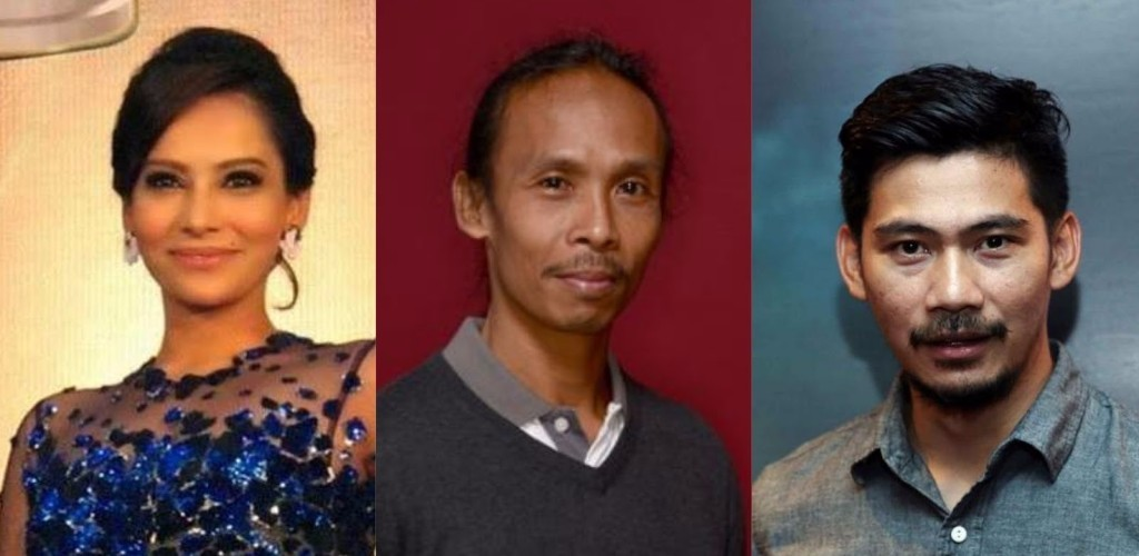 "Donny Alamsyah, and Yayan Ruhian from ""The Raid"" to Star in the New Indonesian Action Film ""Rafira"""