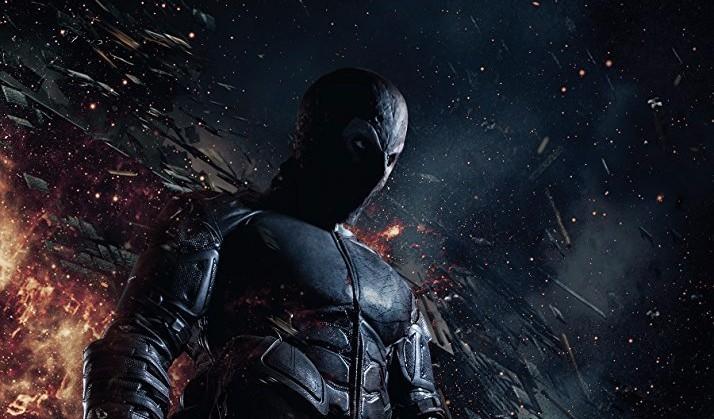 "Home Video: The Ultimate Vigilante has Arrived in ""Rendel: Dark Vengeance"""