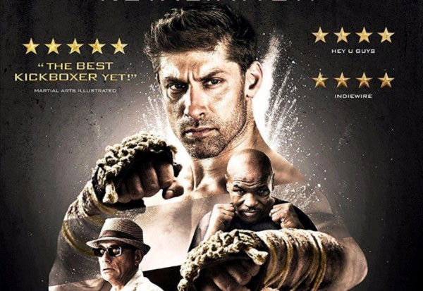 "Well Go USA Strikes Again with the Acquisition of ""Kickboxer: Retaliation"""