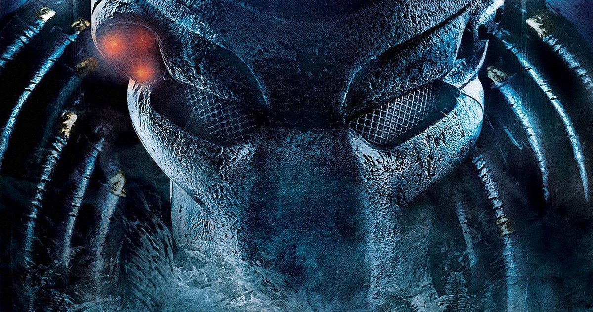 """""""The Predator"""" Star Jake Busey Offers More Details on the New Film"""