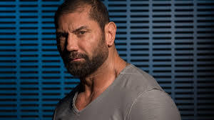 "Dave Bautista Set to Star in 20th Century Fox's Action-Comedy ""Stuber"""