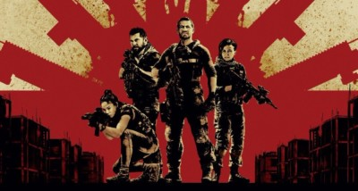 """It's Payback Time as Cinemax Relaunches a New Team for a New Season of """"Strike Back"""""""
