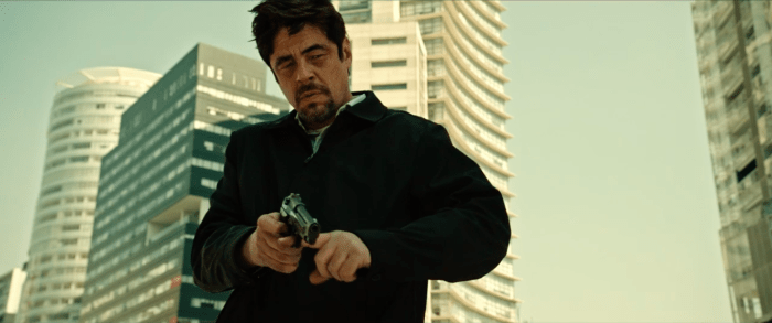 Trailer: The War on Drugs Gets Brutal and Bloody in Sicario 2: Soldado