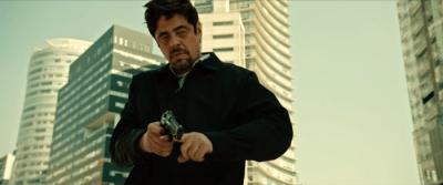Trailer: The War on Drugs Gets Brutal and Bloody in Sicario 2: Soldado