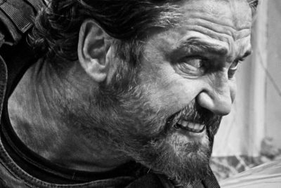 """A New Trailer and Character Posters Debut for Gerard Butler's """"Den Of Thieves"""""""
