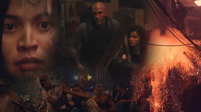 "Trailer: It's a Fight for Survival in Director Erik Matti's Filipino Action Epic ""BuyBust"""