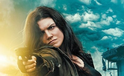 """Trailer: Gina Carano has a Few People to Kill Before the World Ends in """"Scorched Earth"""""""