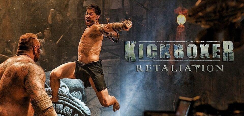 "The Countdown Has Begun as ""Kickboxer: Retaliation"" Kicks It Up with a New Trailer!"