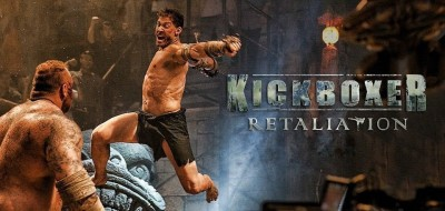 "The Countdown Has Begun as ""Kickboxer: Retaliation"" Kicks It Up with a New Trailer!"