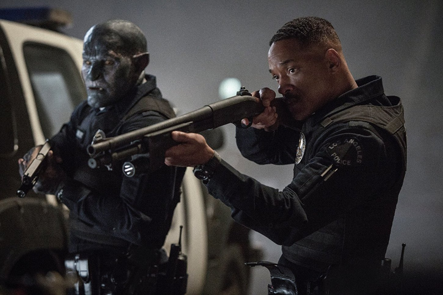 "Netflix Officially Greenlights a Sequel for Will Smith's Action-Fantasy ""Bright"""