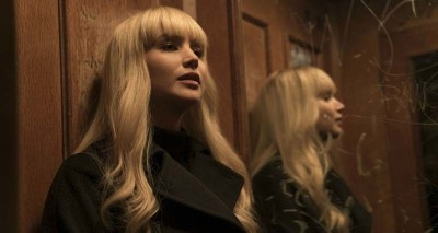 "Jennifer Lawrence Unleashes Her Inner Beast in A New Trailer and Poster for ""Red Sparrow"""