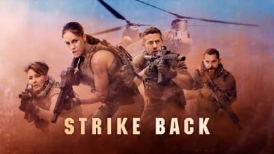 Section 20 Returns in a Bad Ass Way in the All New Second Trailer for STRIKE BACK!
