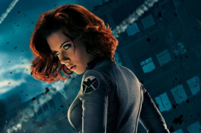 BLACK WIDOW Solo Outing Moving Forward at Marvel
