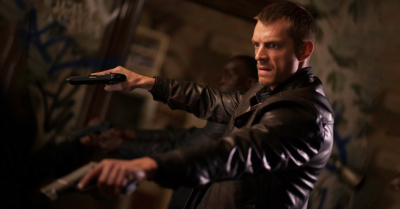 Trailer:  Joel Kinnaman is a Whole New Man in Netflix's Epic Sci-Fi Series ALTERED CARBON