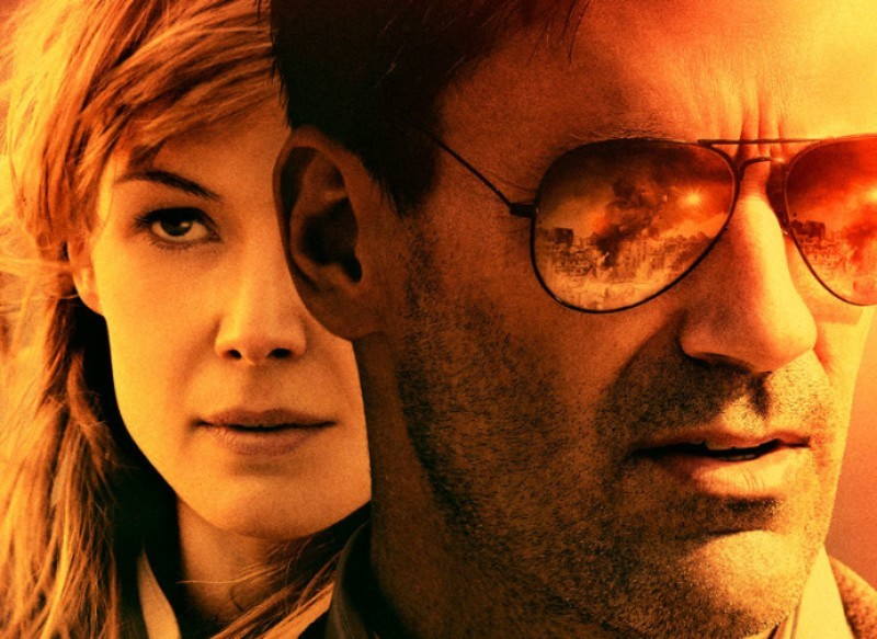 Trailer: The Paris of the Middle East is Burning in the Thriller BEIRUT