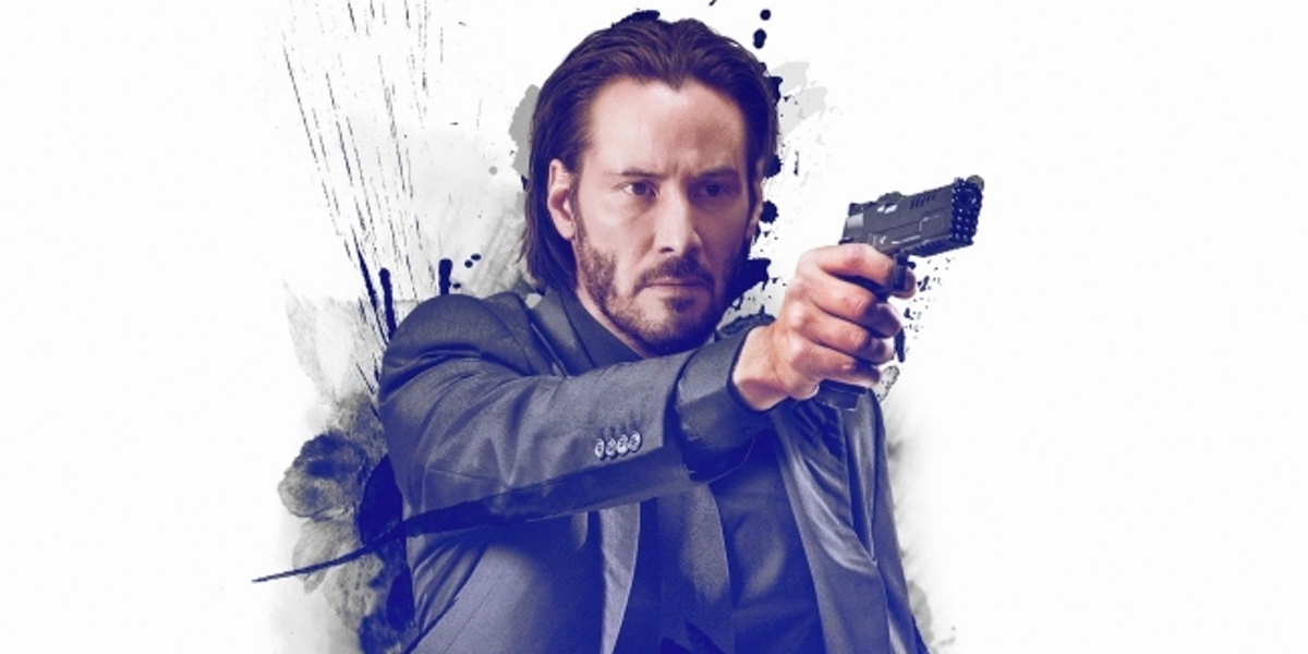 The JOHN WICK Spin-Off Series THE CONTINENTAL is a Go at Starz with Keanu Reeves Attached!